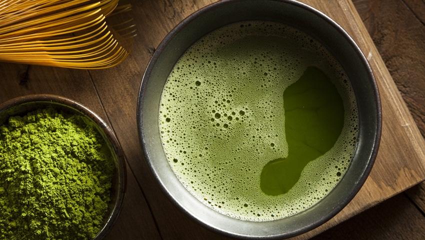 Ceaiul Matcha: ce il face atat de popular?