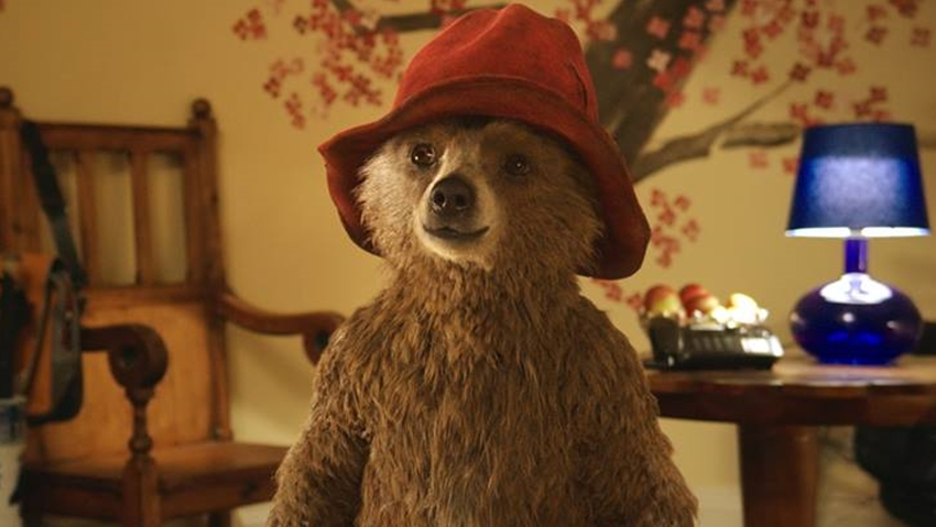 Paddington: din 5 decembrie in cinematografe