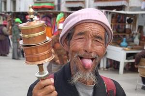 tibet-hello