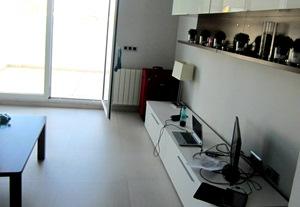Valencia-flat