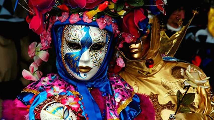 Top 5 festivaluri mondiale