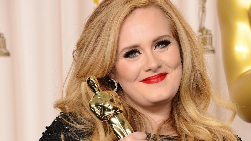 Premiile Oscar 2013