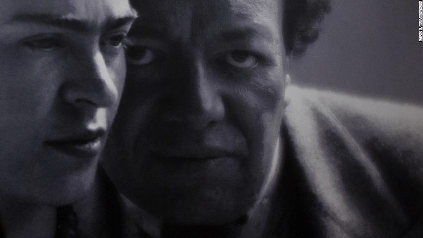 "Frida Kahlo-Diego Rivera:""Vom jura că vom fi tovarăși, colegi și prieteni pentru totdeauna"""