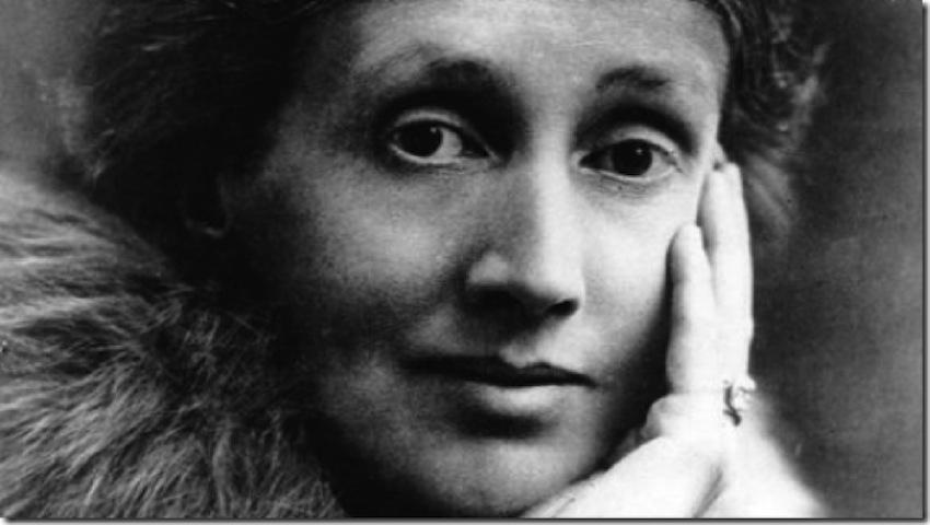 """Virginia-Leonard Woolf: """"Intre liniste si moarte aleg moartea"""""""