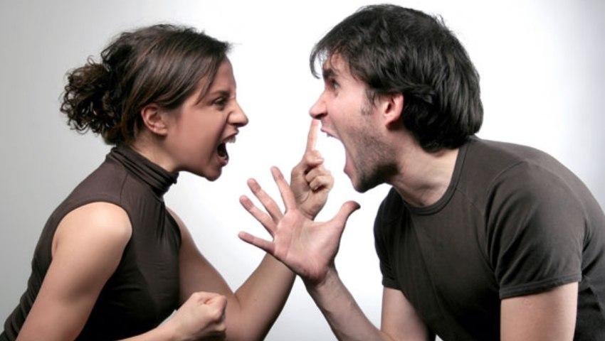 Căsnicia bazată pe nervi și respect reciproc