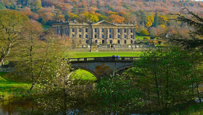 Anglomania-Chatsworth