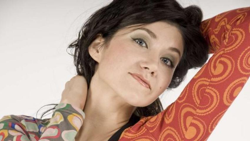 Dalma Kovacs – love is her friend