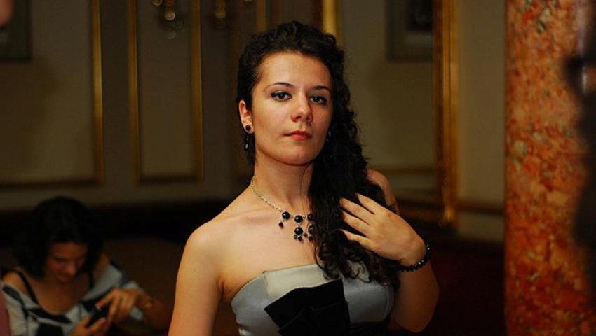 Daniela Elena Purdel –  un talent ascuns