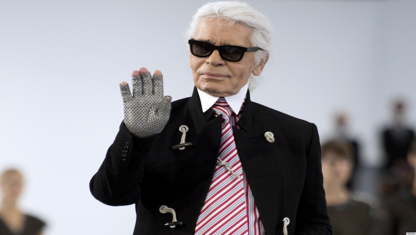 Casa Chanel si Lagerfeld redefinesc trend-ul