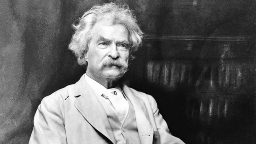 Mark Twain către fiica lui Susie