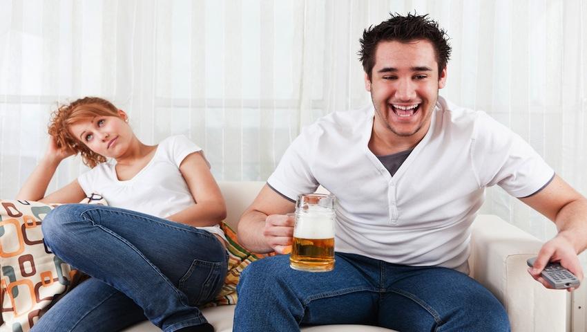 Minge de game, sex și meci