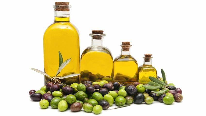 Măslinul, medicament natural
