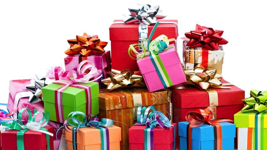 Idei pentru cadourile de Craciun