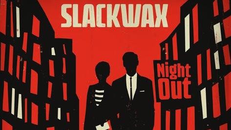 Slackwax-Happy Soul