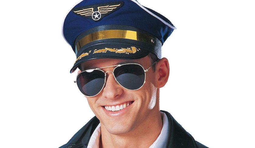 Oferta speciala- zboara alaturi de pilot