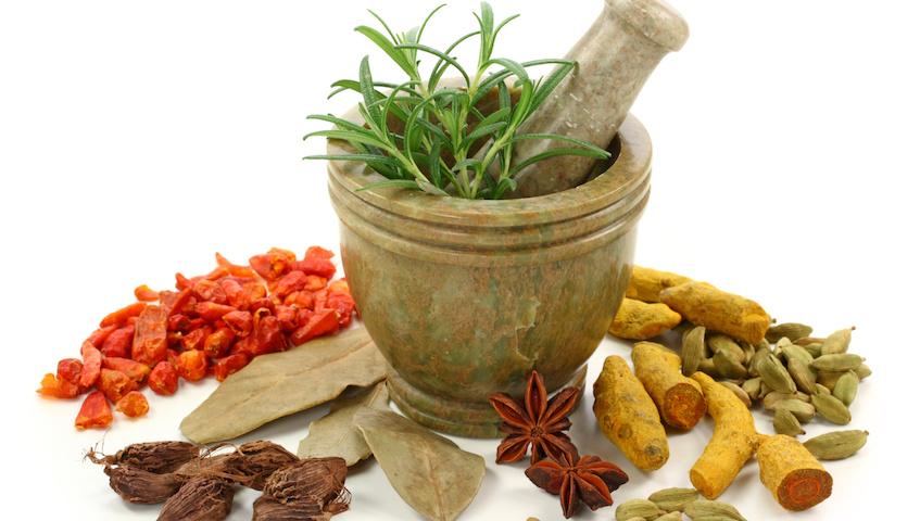 Remediile condimentelor