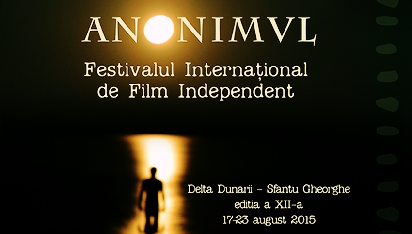 Festivalul ANONIMUL: a 12-a editie