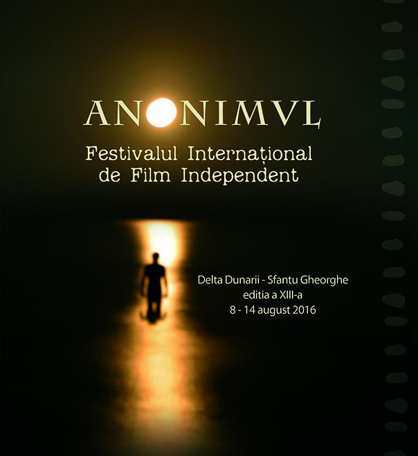 Festivalul Internațional de Film Independent ANONIMUL