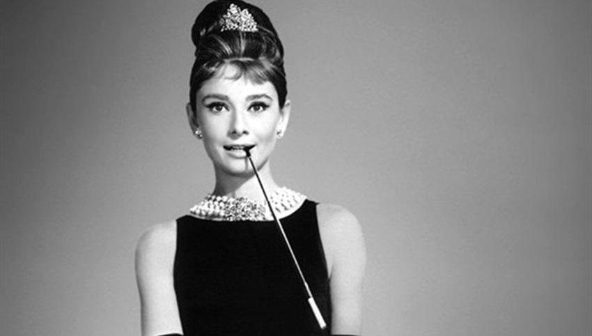 Irina Margareta Nistor despre Audrey Hepburn