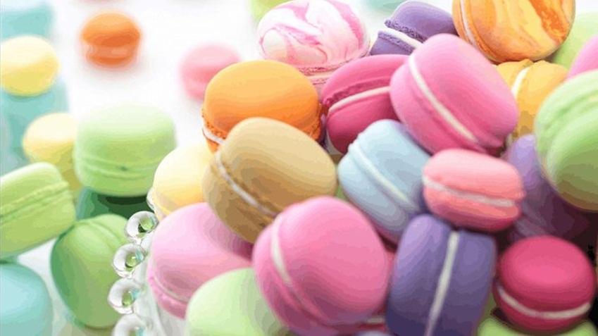 Rezultatele testului: esti dependenta de dulciuri?