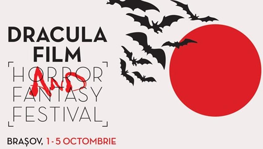 Dracula Film Festival – Scurtmetraje romanesti