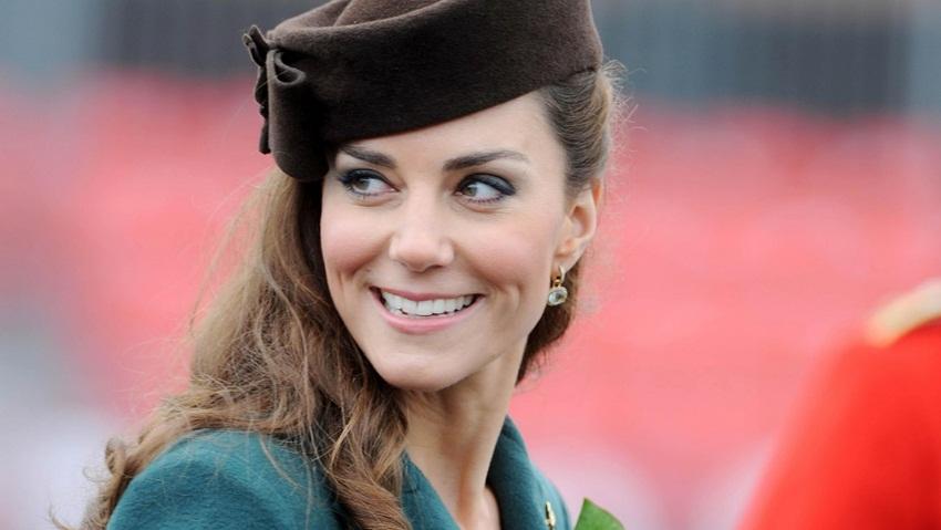 Ducesa de Cambridge: eleganta si simplitate