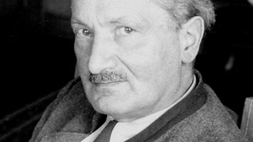 Hannah Arendt-Martin Heidegger: Te voi iubi mai bine dupa moarte(II)