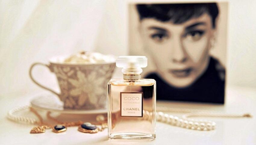 Cum alegem parfumul ideal?