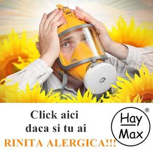 Remediu Natural Rinita Alergica