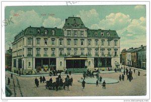 traian 1909